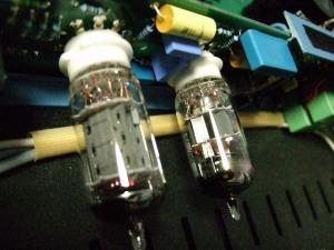 HP-300 真空管
